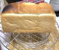 食パンの検証