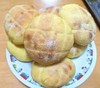 パン作りに挑戦