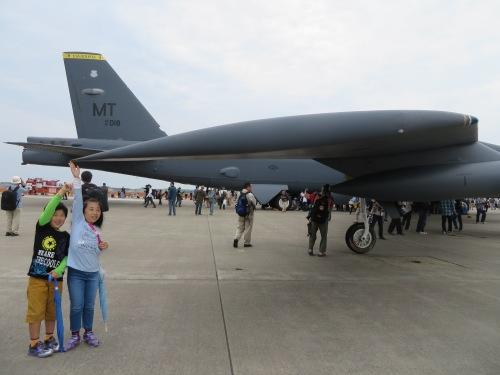 三沢基地航空祭2015