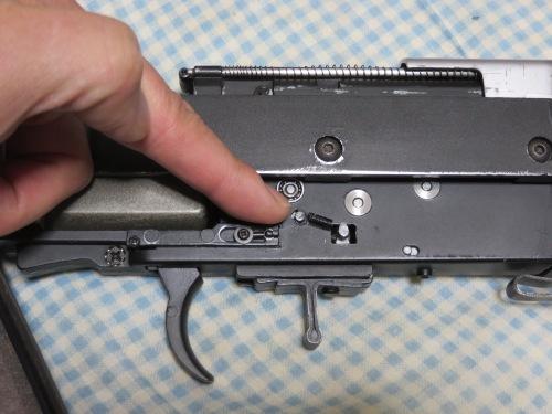 PPSh-41近代改修