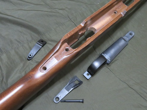 日本の漢(おとこ)の魂、三八式歩兵銃