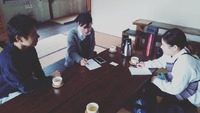 ◆ SNS講座・日向利休庵 高鍋店にて ◆