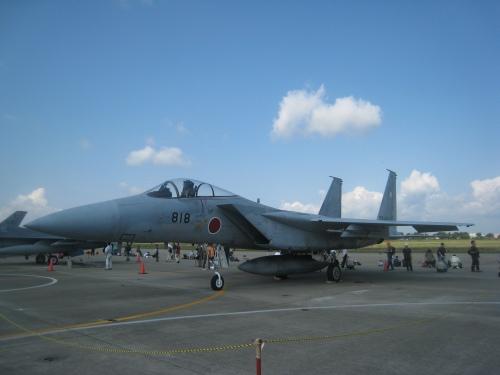 八戸基地航空祭