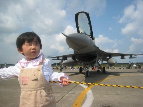 突然ですがF-16とF-2の違いを説明しよう!