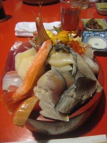 いくら寿司好きでも2連荘は勘弁