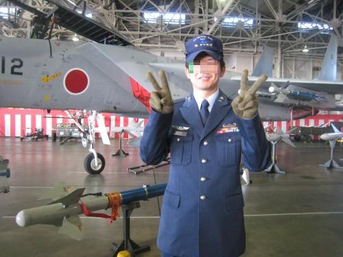 新田原基地航空祭は人大杉!