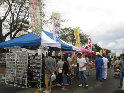 八戸基地航空祭2012 番外編