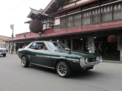 2013クラシックカー青森ミーティングinこみせ