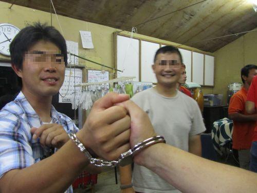 宮崎でかつての仲間達と合流