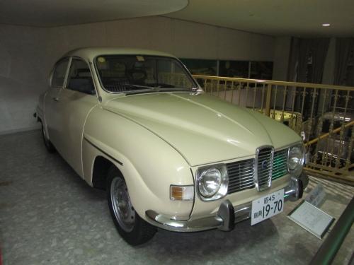 日本自動車博物館其の参