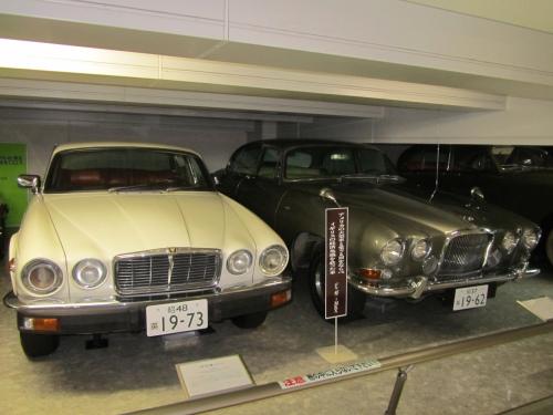 日本自動車博物館其の弐