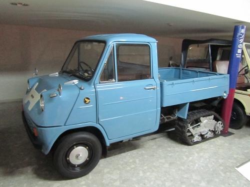 日本自動車博物館其の五