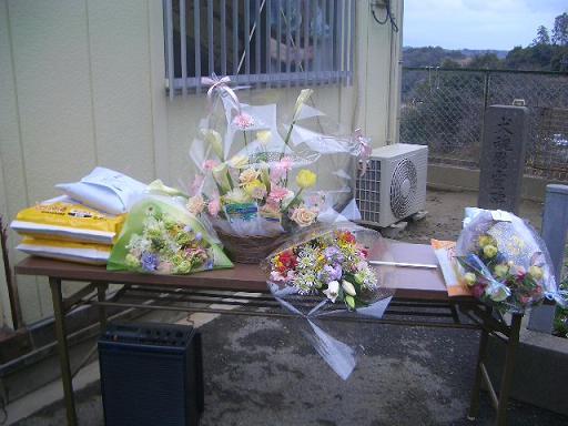 慰霊祭のご報告