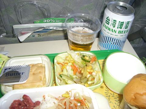 台湾2009一日目