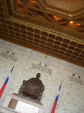 台湾2009八日目