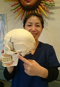 顎のつらい症状がみごとに消える治療法! 100%の成功率!