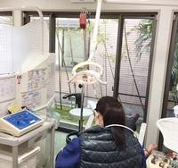 血液オゾン療法→インフルエンザも寄せ付け・・・