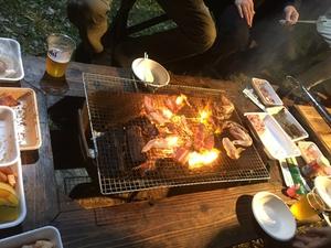 花見!鍋!!BBQ!!!