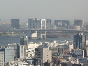 お江戸旅行記(上)