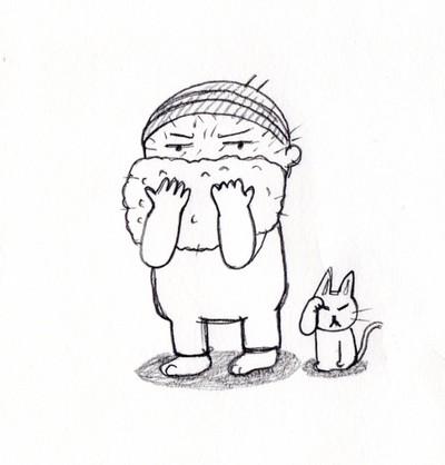 猫あるある⑤