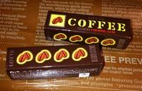 コーヒーガム♪