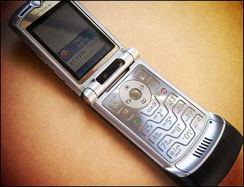 通話のみの携帯電話にする。