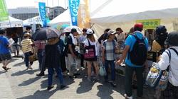 福岡ヤフオクドーム!みやざきスペシャルDAYS☆