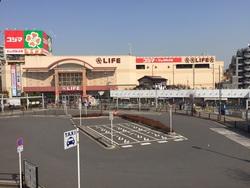 JA宮崎中央 ファン拡大ピーマン試食宣伝活動。
