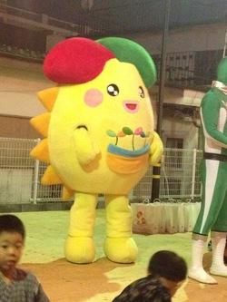 平成26年江平子安観音大祭