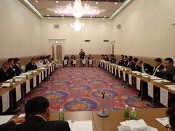 JA宮崎中央生産販売戦略会議の開催