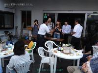 会社で夏祭りを開催しました。