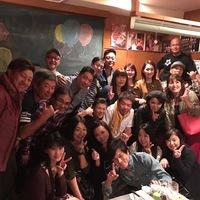宮崎S45年会パーティー♪