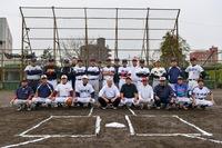 第2回戌亥会野球大会