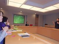 NPO法人EDEG LSA(学習支援員)養成講座リーダー研修 2015/03/23 16:31:02