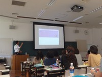 LSA(学習支援員)養成講座 4回目を開催しました 2016/11/01 11:45:12