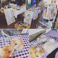 食のコミュニティ&鬼八の蔵収穫祭
