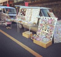 高千穂軽トラ朝市 ありがとうございました!