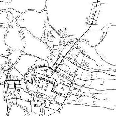 1-3:中央通りの役割、意義の変遷をおさらいする