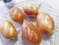 アニスのパン