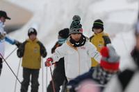 日本最南端のスキー場に行ってきた