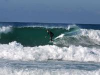 サーフィンで沖に流される危険性
