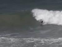 波の肩(ショルダー)の話