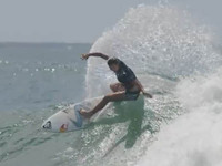 (その3)猫背サーフィンと出っ尻サーフィン