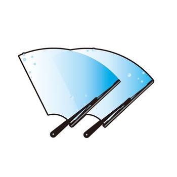 レールサーフィンとワイパーサーフィン