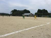 宮東リーグ 第5節 U-12 試合結果