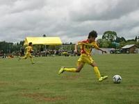 アンブロカップ1日目試合結果
