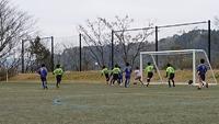 宮崎南カップ試合結果