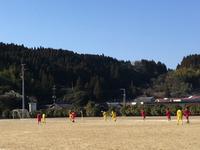 高岡杯少年サッカー大会U-12 2日目 試合結果