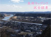 高岡カップU-9 試合結果 2018/02/04 19:12:45