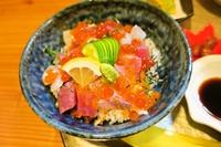 ★美味しい和食のお店・橘通り沿いの「陽なた」★